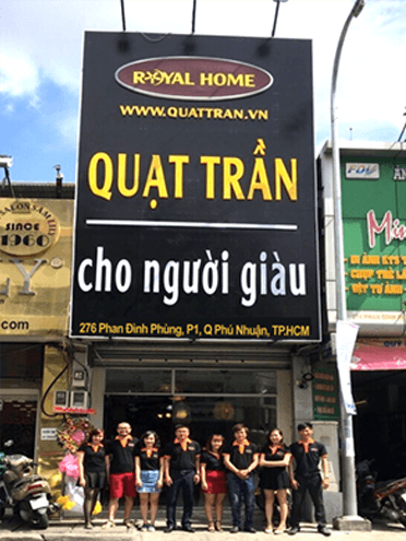 Quận Phú Nhuận
