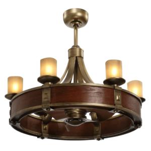 Quạt trần Royal Candela