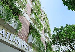 Atlas Hotel – Hội An