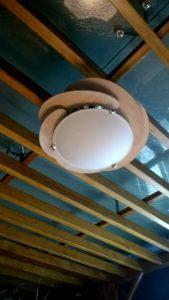 8 cách trang trí trần nhà đẹp cực ấn tượng