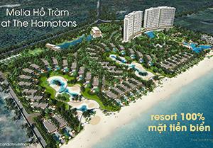 Melia Hồ Tràm Hotel & Resort