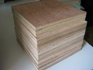 Cánh quạt làm bằng gỗ Plywood là gì?