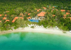 Green Bay Resort – Phú Quốc