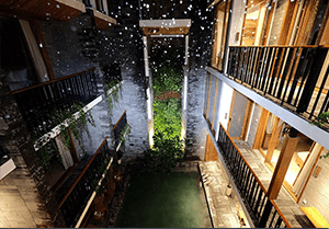 Minh House – Hotel & Apartment