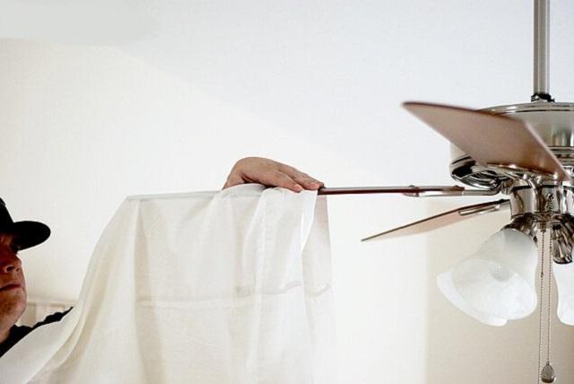 Hướng dẫn cách sử dụng quạt trần đèn đúng chuẩn